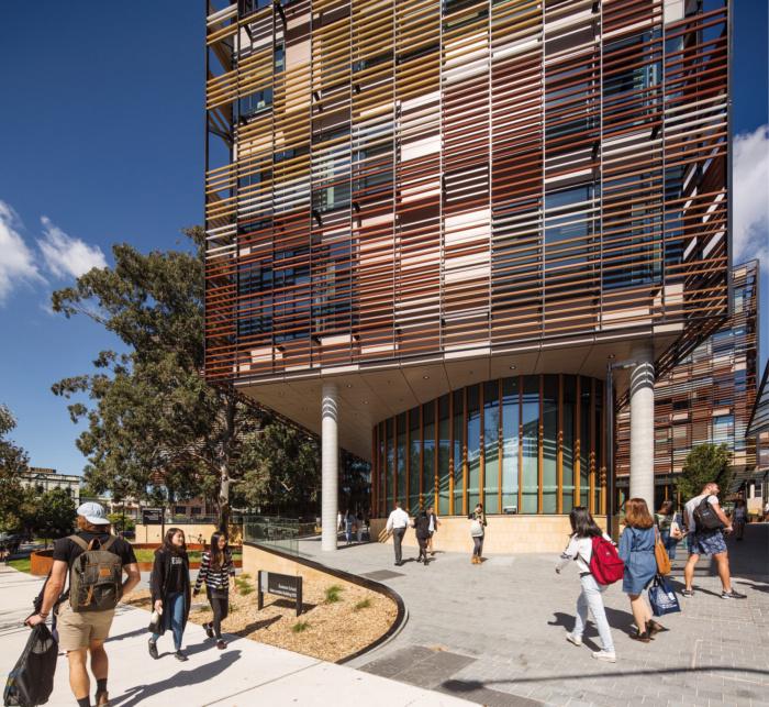 The University of Sydney Business School - 0