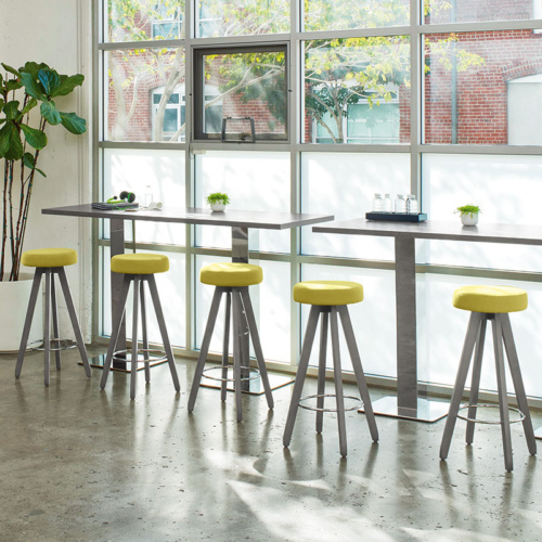 Co-op Meeting Tables by Arcadia