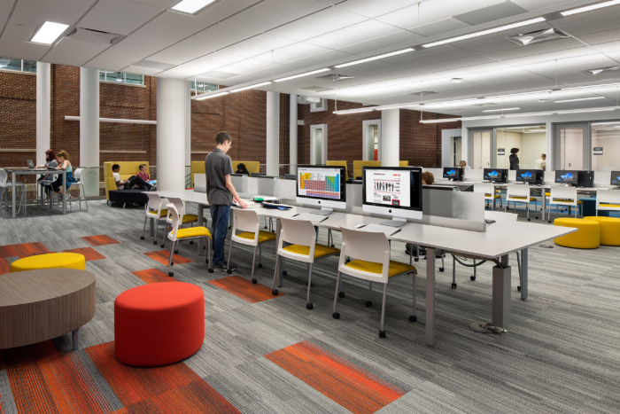 The Roeper School Learning Commons - 0