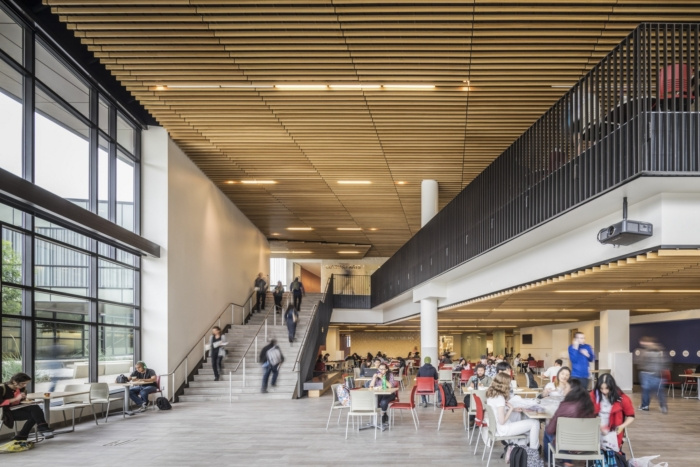 Diablo Valley College - Commons Project - 0