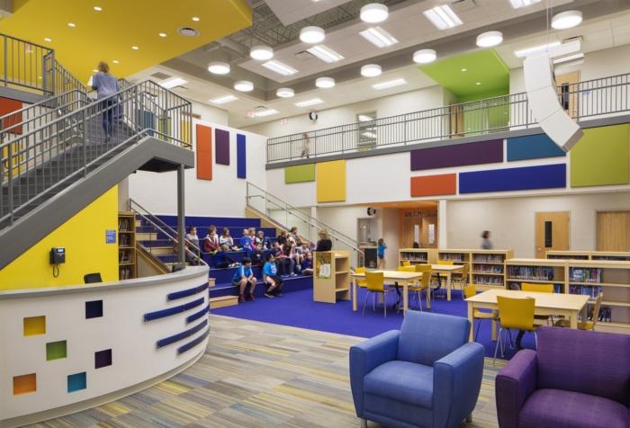 North Ridgeville Academic Center - 0