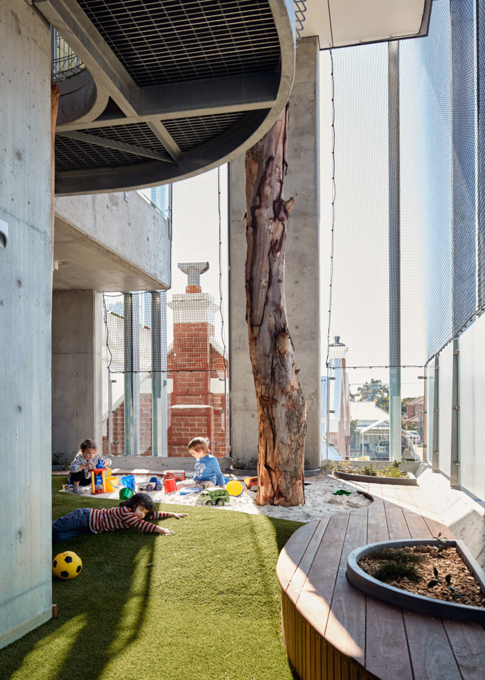 Skyplay - North Perth School of Early Learning - 0