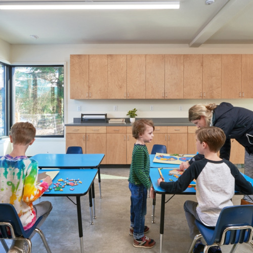 Whole Earth Montessori School
