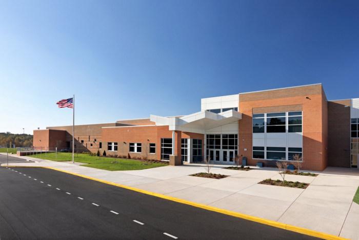 Heritage High School - 0