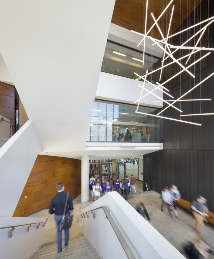 Wilfrid Laurier University - Lazaridis Hall - 0