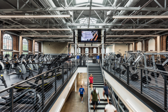 University of Kentucky - Gatton Student Center - 0