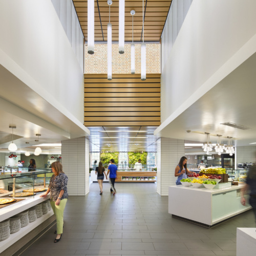 Duke University – East Campus Union Renovation