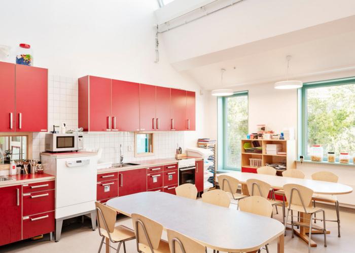 elementary classroom design cooking classroom