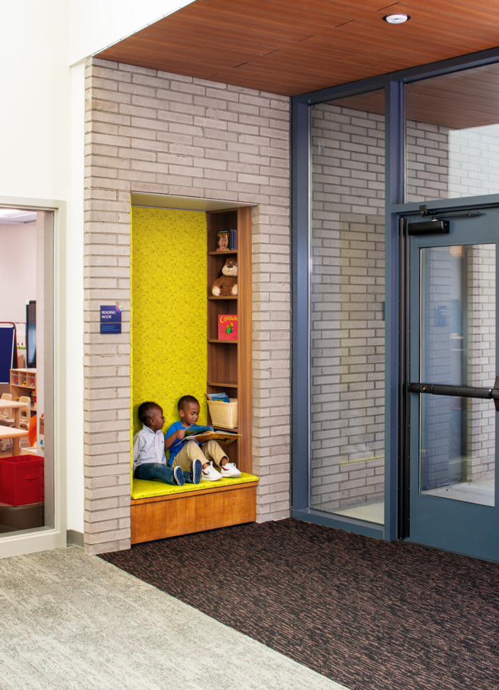 The Franklin School Early Learning Center - 0