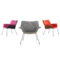Herman Miller by Swoop Chair