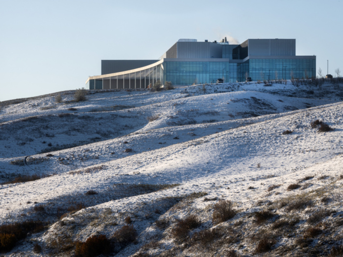 University of Lethbridge - Isttaniokaksini Science Commons - 0