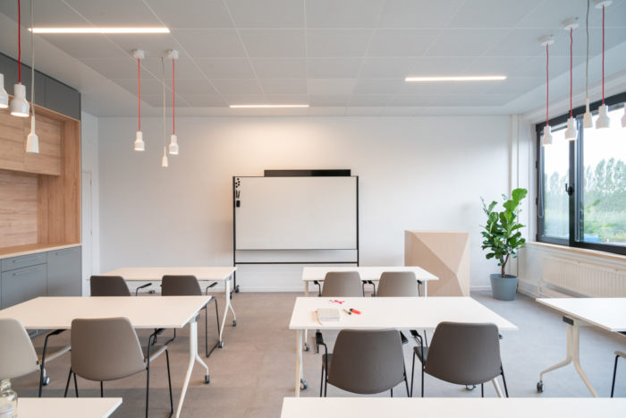 NXT-PRO Classroom Ghent - 0