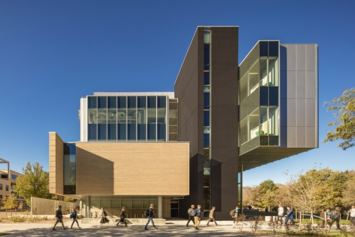 Colorado School of Mines - CoorsTek Center for Applied Science and Engineering - 0