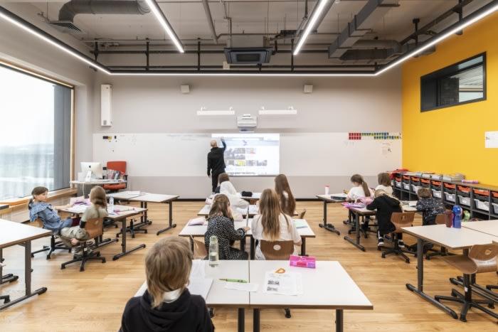 Wunderpark International School and Community Center - 0