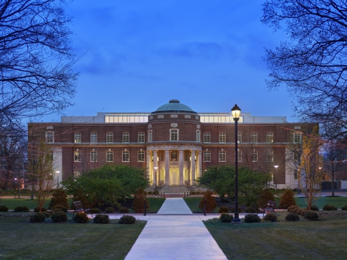 Pennsylvania State University - Steidle Building for Materials Science & Engineering - 0