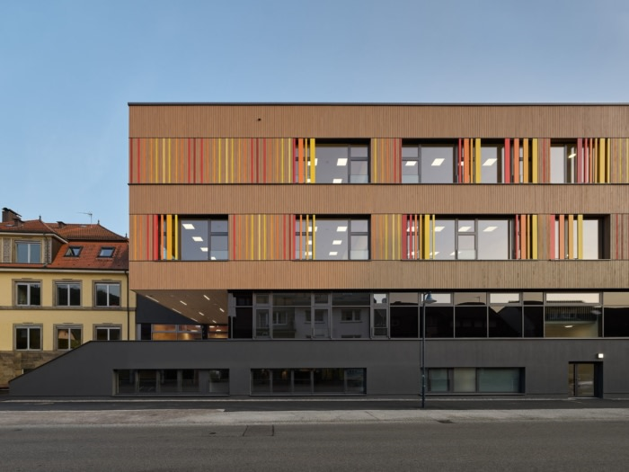 Elementary and Inclusion School Hausach - 0
