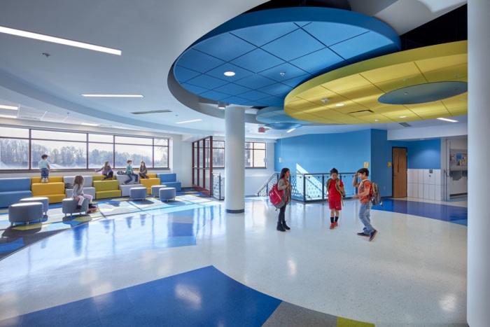 Franklin Elementary School - 0