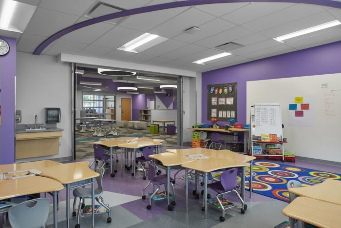 Lakeview Local School District - New PK-8 School - 0