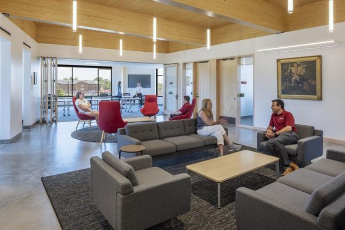 University of Denver - The Burwell Center for Career Achievement - 0